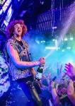 Marquee Celebrates Five Years with Party Rock Monday