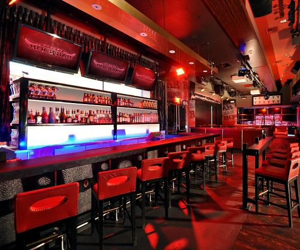 PBR Rock Bar to Rock In The New Year with Open Bar Dec. 31