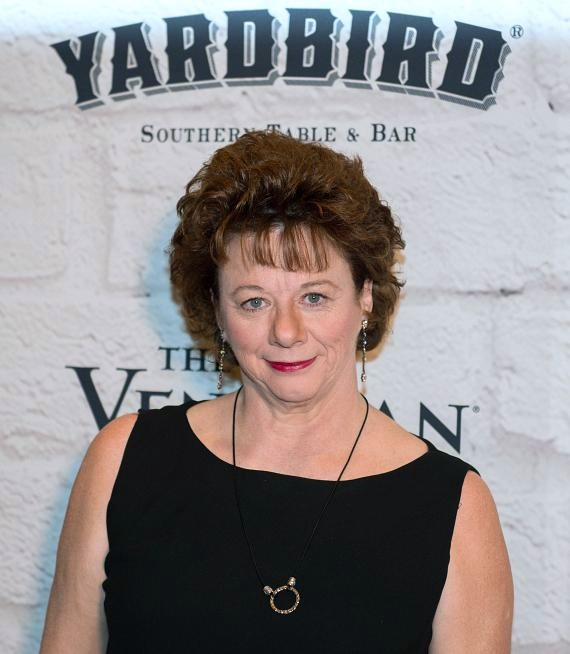 Murray SawChuck, Melody Sweets, Questlove, Human Nature, Pia Zadora, Rock of Ages and more Celebrate the Opening of Yardbird Southern Table & Bar and 'FRANK - The Man. The Music.'