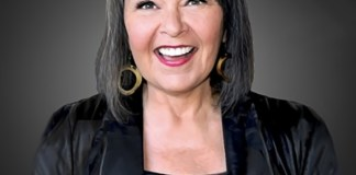 """Lipshtick – The Perfect Shade Of Stand-Up"" Announces Addition of Roseanne Barr to its World-Class Comedy Lineup"