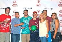 Special Olympics Nevada to Host 'Bowl for the Gold' Fundraiser at Texas Station Gambling Hall & Hotel in Las Vegas