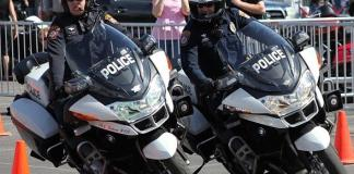 21st Annual Southwest Police Motorcycle Training & Competition Comes to Suncoast Hotel & Casino April 8
