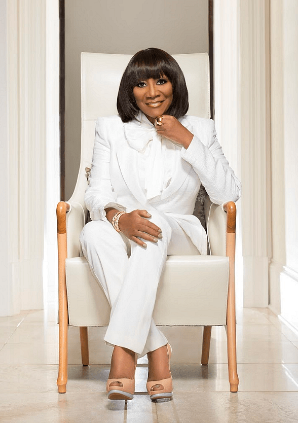 Patti LaBelle to Perform at The Star of the Desert Arena in Primm