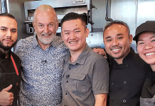 Hubert Keller Launches New Vegas PBS Cooking Show #LovinLasVegas Jan. 11