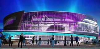 PBR moves Built Ford Tough World Finals to Las Vegas Arena beginning in 2016