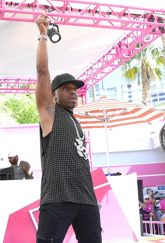 Flamingo Las Vegas' Go Pool Dayclub Celebrates Independence Day Weekend with Live Performances by Ally Brooke and Sisqo