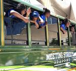 Credit One Bank and NASCAR Driver Kyle Larson Surprise 'Meeting Street Academy' Students with Field Trip and Custom-Designed Bus