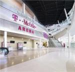 T-Mobile Arena Lobby