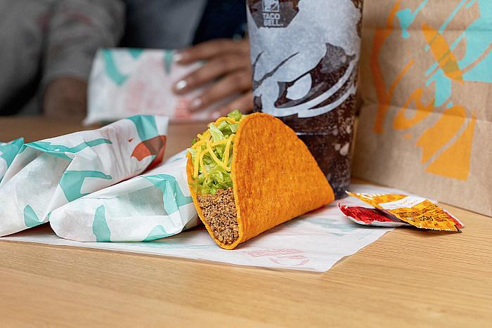 Taco Bell Plans to Feed America this Tuesday