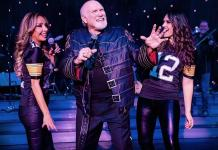 "NFL Superstar and Entertainer Terry Bradshaw Releases Original Song, ""Quarantine Crazy"""