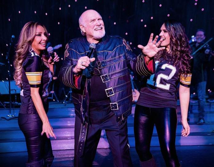 """NFL Superstar and Entertainer Terry Bradshaw Releases Original Song, """"Quarantine Crazy"""""""