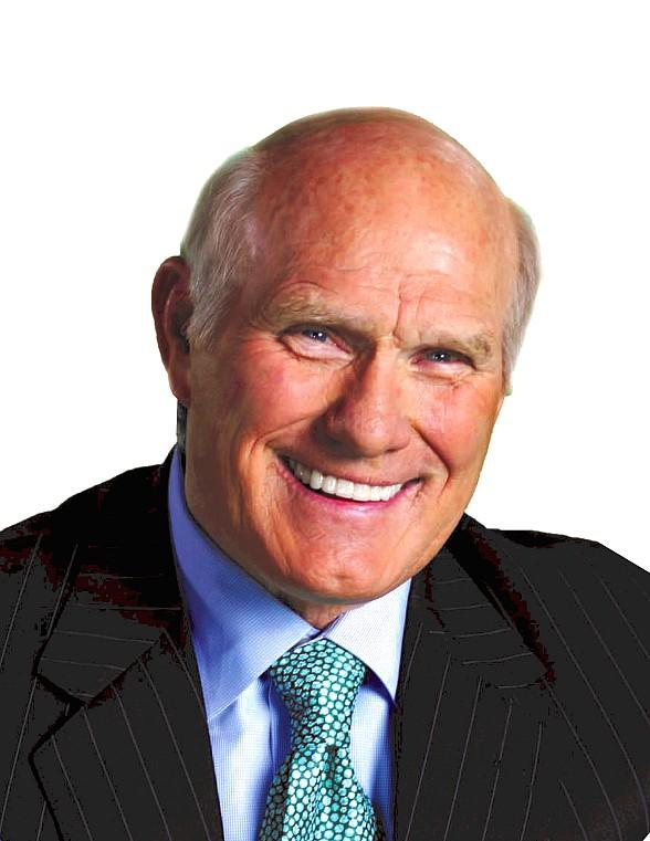 """Terry Bradshaw Returns to Las Vegas with """"The Terry Bradshaw Show"""" at Luxor Hotel and Casino Aug. 1-4"""