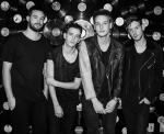 The 1975 at Vinyl in Hard Rock Hotel & Casino Las Vegas