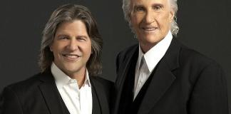 Platinum Recording Artists The Righteous Brothers and Nightlife Icon Victor Drai to Receive Casino Entertainment Legend Award at Vinyl Las Vegas on October 10