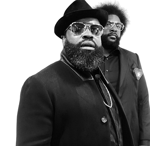 The Roots to Perform at the Joint at Hard Rock Hotel & Casino Las Vegas Feb. 22, 2019