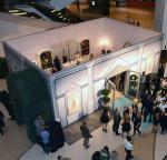 The SJP Collection Pop Up Shop opened with a VIP Shopping Event at The Shops at Crystals