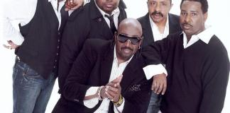 The Temptations Return to The Orleans Showroom April 1-3
