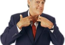 Jay Leno and Jim Jefferies Announce Additional 2018 Aces of Comedy Series Performances