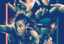 UFC Launches PPV-Exclusive Artist Series
