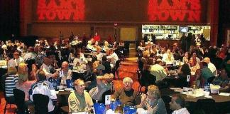 Nevada Childhood Cancer Foundation to Hold 20th Trivia Challenge Night at Sam's Town Hotel & Gambling Hall May 4
