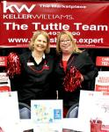 The Tuttle Team at Henderson Business Connection Expo