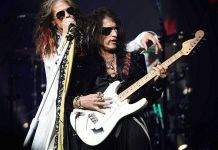 "Aerosmith Announces 15 Additional Dates for Their Las Vegas Residency ""Aerosmith: Deuces Are Wild"" at Park MGM"