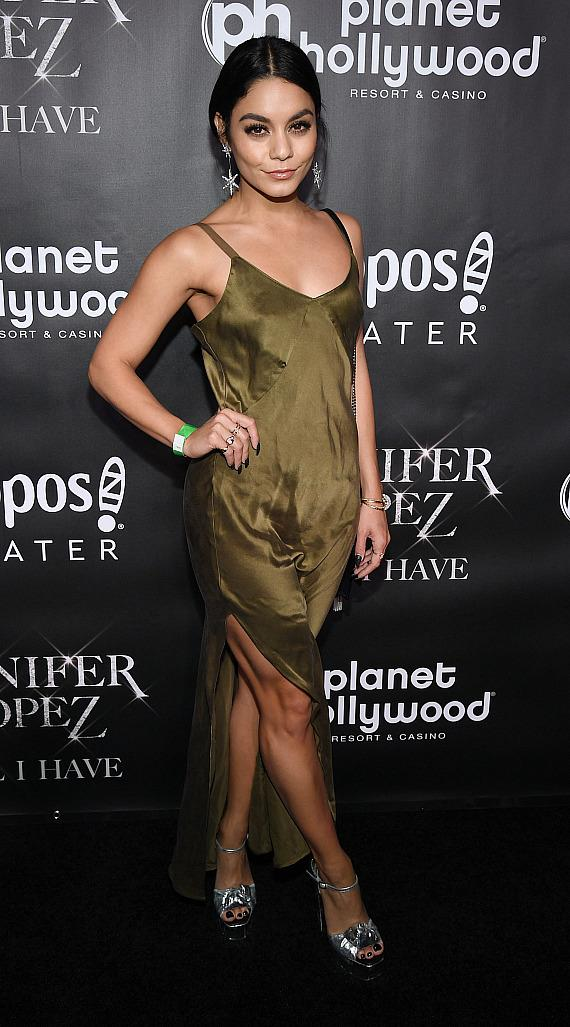 """""""Jennifer Lopez: All I Have"""" Concludes with Star-Studded Finale at Zappos Theater at Planet Hollywood Resort & Casino"""