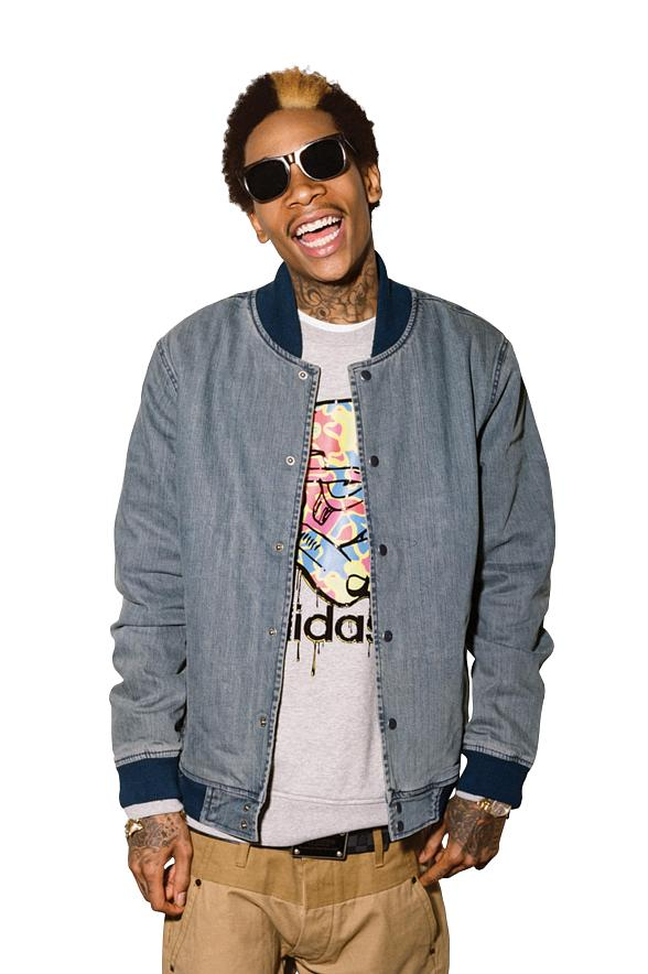 Wiz Khalifa Headlines Labor Day Weekend Line-up at Palms Casino Resort in Las Vegas