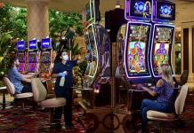 Wynn Las Vegas Reopens With Full Five-Star Experience