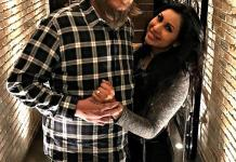 """Pawn Stars"" Cast Member Corey Harrison Celebrates Engagement at the D Casino Hotel Las Vegas"
