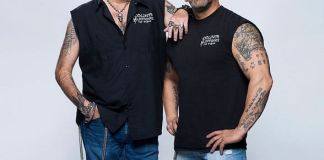 "'On Air with Robert & CC' to Interview History's Counting Cars Stars: Danny ""The Count"" Koker and Kevin Mack at Rockhouse May 23"