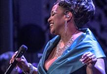 """Las Vegas' 'First Lady of Jazz' Michelle Johnson Presents """"A Tribute to Ella Fitzgerald"""" April 19 at The Smith Center in Las Vegas"""