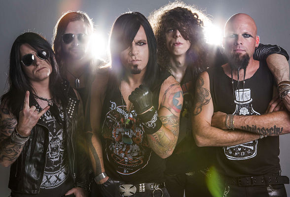 Bobaflex to Perform at Las Vegas Country Saloon May 6