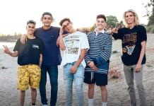 PRETTYMUCH Brings The FOMO Tour to The Pearl at Palms Casino Resort Aug. 11, 2019
