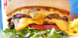 The Habit Burger Grill to open Second Nevada Location in Southwest Las Vegas This Summer