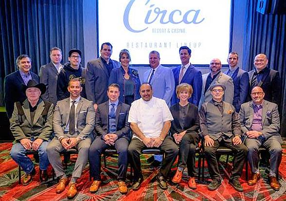 Circa Resort & Casino in Las Vegas Reveals Restaurant Lineup Ahead of December 2020 Opening