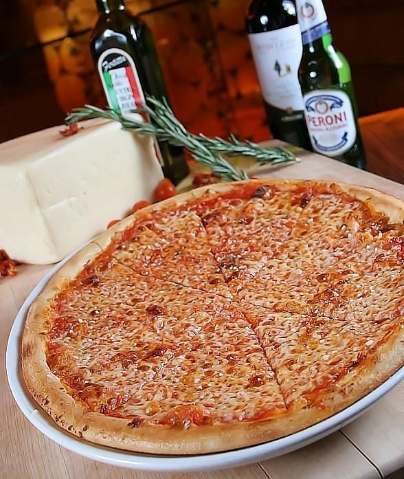 TREVI Italian Restaurant to Celebrate National Cheese Pizza Day with Exclusive Deals on Pizza