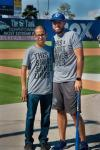 St. Jude Children's Research Hospital Joins with Las Vegas 51s to Go to Bat for Children Fighting Childhood Cancer