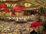 Site of the The Southern Wine & Spirits of Nevada Employee Appreciation Dinner at Bellagio