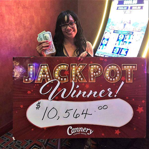 Boyd Gaming Customers Score Multiple Jackpots in June