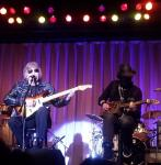 Jose Feliciano and Christopher Ameruoso performing at Silverton