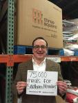 Vegas Nonprofits Get A Pre-Turkey Day Boost - $230,000 for 20 Local Organizations