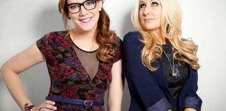 """Lipshtick – The Perfect Shade of Stand Up"" Announces Comedy Duo Sara Schaefer and Nikki Glaser to its World-class Comedy Lineup"