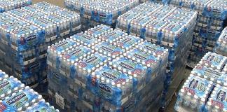 "HELP of Southern Nevada's Ninth Annual ""HELP2O"" Water Drive for Southern Nevada Homeless Community Returns, July 1 – Aug. 31"