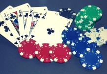 Take a Seat! Sahara Las Vegas Announces Launch of Table Game Reservation System