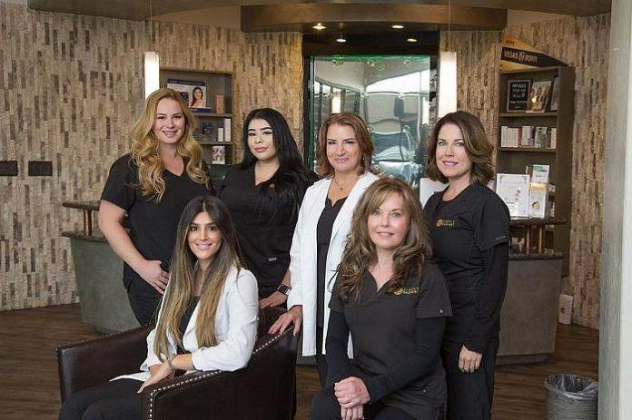Las Vegas-Based Med Spa Simply Radiant Implements Affordable Healthcare Assistance in Light of Coronavirus Pandemic