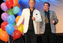 Feature Film/Miniseries Based on the Life of Siegfried & Roy Proceeds With UFA Fiction