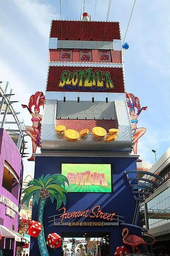 Fremont Street Experience to Reopen in Downtown Las Vegas June 3