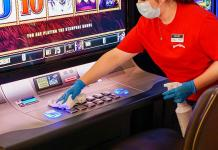 Station Casinos Rolls out Rigorous Health and Safety Plan for Las Vegas Properties
