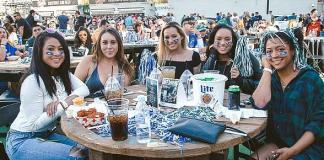 Fantasy Football Draft Watch Parties to Touch Down at The D Las Vegas